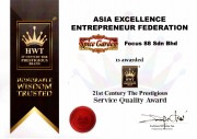 Asia Excellence